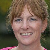 Nathalie van der Klei profielfoto
