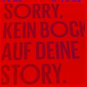 Typografie Pop Art PUR