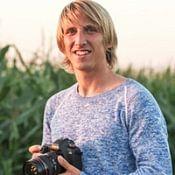 Stefan van der Kamp profielfoto