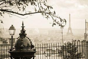 Prachtig Parijs van