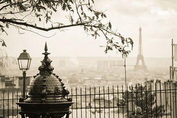 Belle Paris sur Arja Schrijver Fotografie