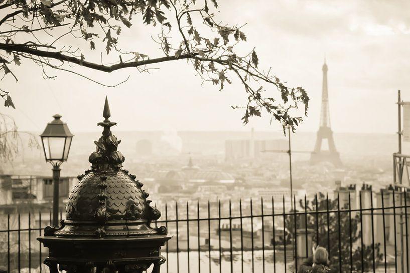 Prachtig Parijs van Arja Schrijver Fotografie