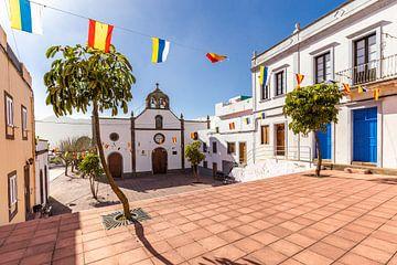 Plaza de San José del Caideros