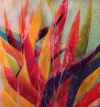 Botanische gadgets van Kay Weber