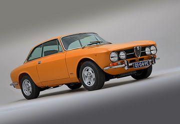 Alfa Romeo 1750 Sport sur