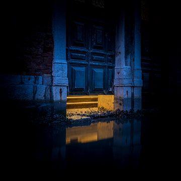 Venetië 11 van Jeroen Jazet
