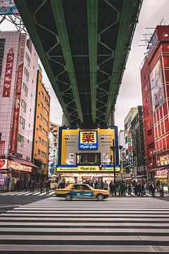 Akihabara Tokyo sur Tom in 't Veld