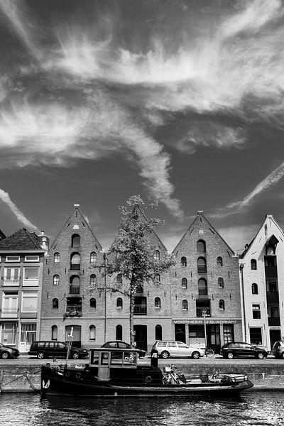 Hooge der Aa van Iconisch Groningen