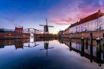 Dutch Harbor II von Mario Visser