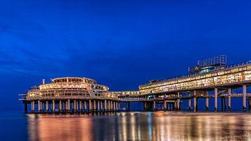 Scheveningse Pier sur Kees Jan Lok