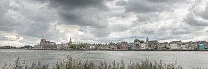 Panorama Dordrecht 1