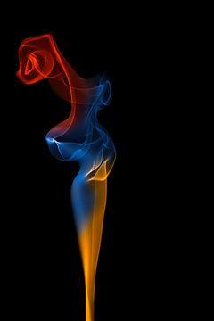 Smokey Women van