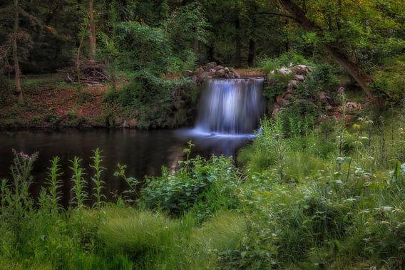 Vredige dromen in het park van Tim Abeln