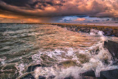 Brekende golven