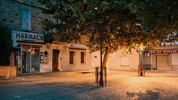 Rue Gambetta von