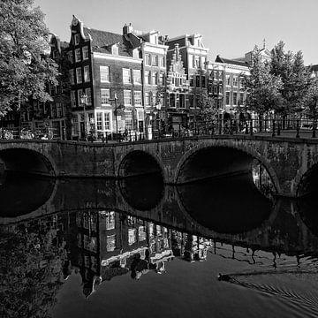 Keizergracht Amsterdam sur Tom Elst