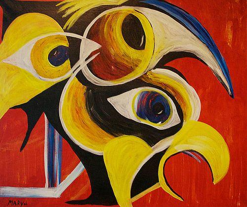 Vogels 2 van