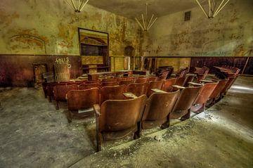 Theater Beelitz van Henny Reumerman