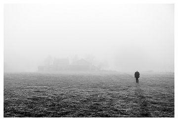 Mann mit einer Mission von Affect Fotografie