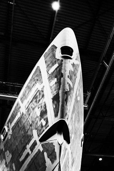 Ship at yard van Etienne Oldeman
