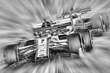 Räikkönen 2019 van Jean-Louis Glineur alias DeVerviers