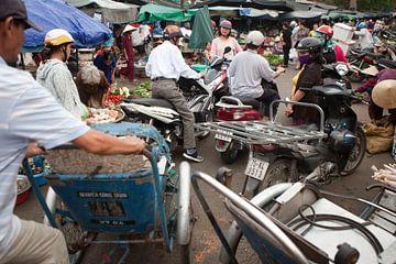 Winkelen in het Vietnamees van t.ART