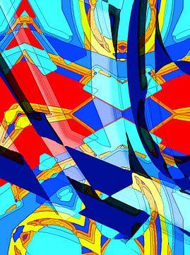 Dimensies I van McRoa