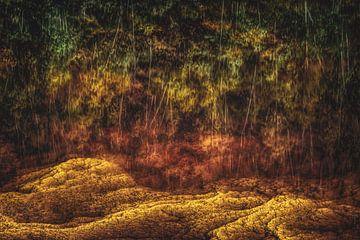 Rio Tinto Spanje van Peter Poppe