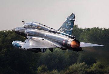 Mirage 2000D van Stefano Scoop