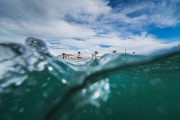 Wasserlandschaft von Lorenzo Nijholt