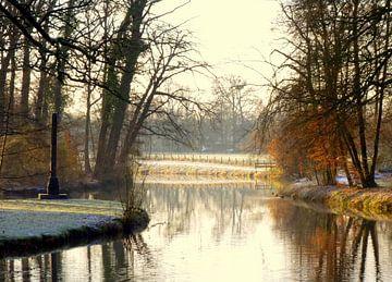 de stilte van Amelisweerd von Pieter Heymeijer