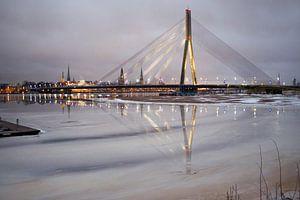 Brug Riga van