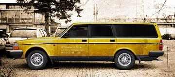 Volvo 245 Kombi von aRi F. Huber