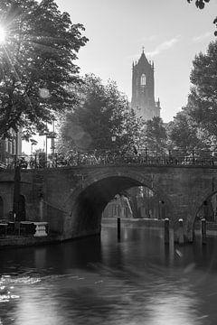 Matinée à Utrecht sur