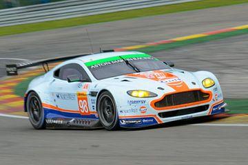 Aston Martin Vantage V8 von Sjoerd van der Wal