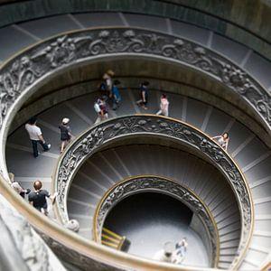 Rome museum trap