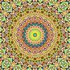 Mandala Style 75 van Marion Tenbergen thumbnail