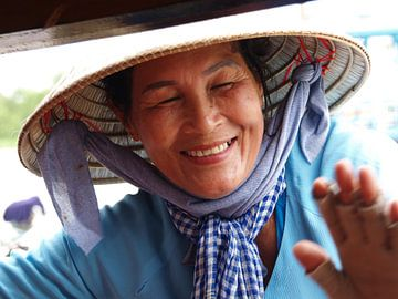 Beautiful Vietnam van Marleen Berendse