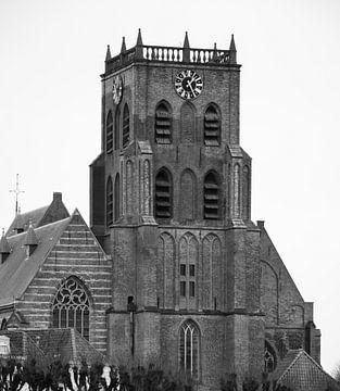 Geertruidskerk Geertruidenberg von Red74 Photography
