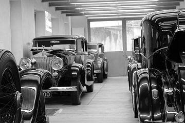 Rolls Royce Sammlung von Marvin Taschik