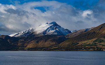 Fjord in Norwegen von Kai Müller