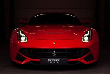 Ferrari F12berlinetta von Gert Tijink