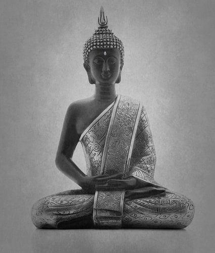 Boeddha van Anne Seltmann