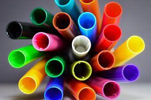 colors - kleuren van