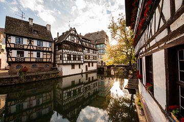 Luxemburg von Ellis Peeters