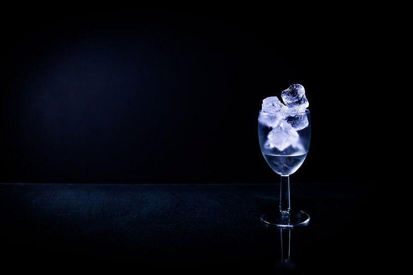 Cold as Ice van Leon Weggelaar