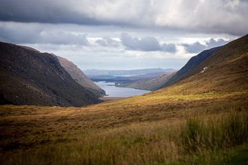 Glenveagh National Park van Julian Buijzen