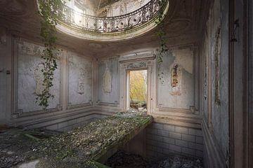 ruïne van Kristof Ven