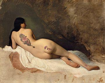 Tätowierung 1841 von Rudy & Gisela Schlechter