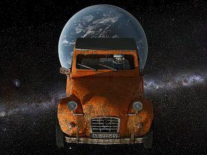 L'homme des étoiles van